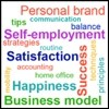 SWET Talk Shop: How to Be Happily, Successfully Self-Employed