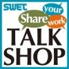 SWET Talk Shop Online, August 22 (Sat.), via Zoom